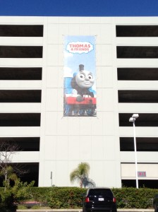 Life goes better with Thomas the Tank Engine!
