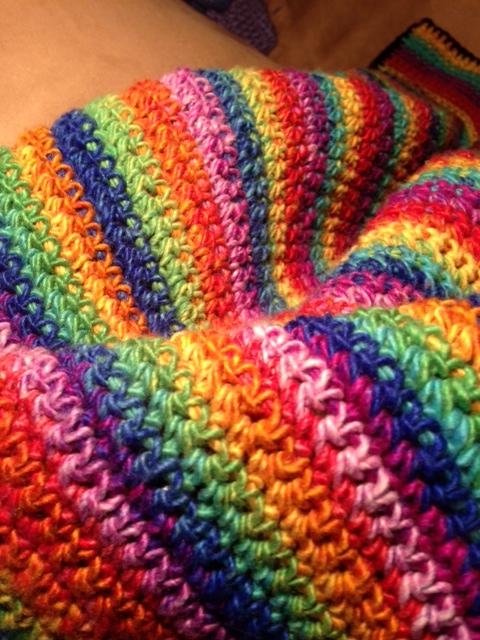 rainbow blanket1